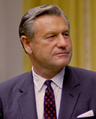 Governor Nelson Rockefeller of New York