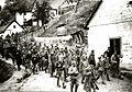 Nemacki zarobljenici u Uzicu 1941.JPG
