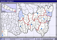 Jhapa District}