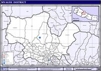 Myagdi District}