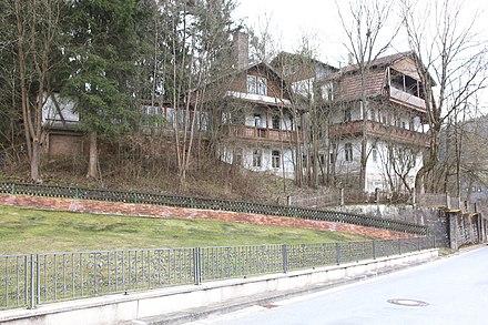 Neukirchen Lautertal Wikiwand