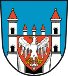 Coat of arms of the city of Neuruppin