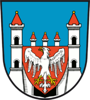 Neuruppiner Wappen
