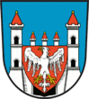 Coat of arms of Neuruppin