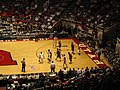 Nevada Wolf Pack vs. Montana Grizzlies, First Round, NCAA Men's Basketball Tournament, Huntsman Center, University of Utah, Salt Lake City, Utah (114272704).jpg