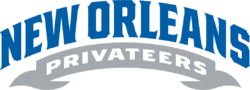 New Orleans Privateers Wordmark.png