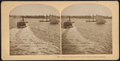 New York Bay and Governor's Island, from the Battery, from Robert N. Dennis collection of stereoscopic views.png