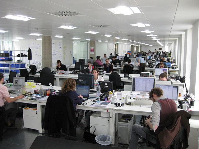 Число работающих людей в Дании превысит  в следующем году 3 миллиона