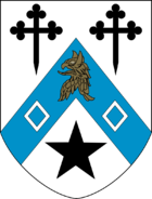 Arms of Newnham College