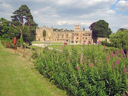 Newstead Abbey (geograph 2689062)