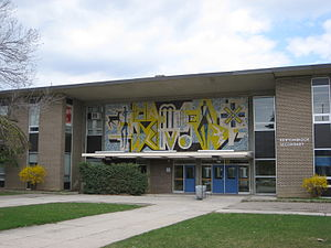 Newtonbrook Secondary School.JPG