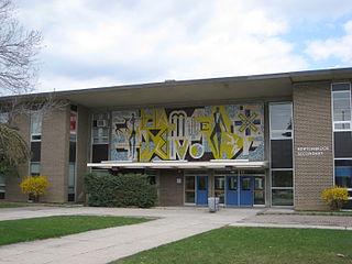 Newtonbrook Secondary School High school in Toronto, Ontario, Canada