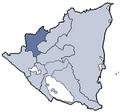 Nicaragua - Diocesi di Estelí.png