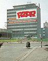 Niech żyje PZPR baner na Woli lata 70..jpg