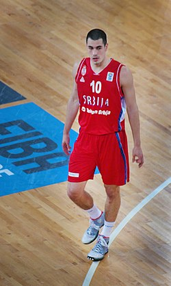 nikola kalinic basketball