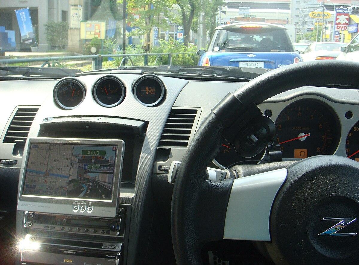 Nissan 350z Wikip 233 Dia A Enciclop 233 Dia Livre