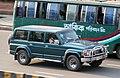 Nissan Patrol Y60, Bangladesh. (41033954084).jpg