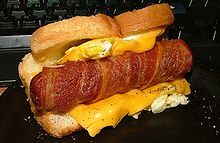 Whistle Pig Hot Dog Recipe