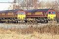 No.66076, 66090 (Class 66) (6696781417).jpg