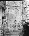 noord-gevel interieur - grave - 20083660 - rce