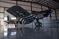 North American TP-51D-25-NT Mustang Crazy Horse RSideFront Stallion51 19Jan2012 (14960881176).jpg