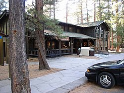 North Rim Inn