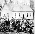 North School, building and school children, probably between 1873 and 1883 (SEATTLE 643).jpg