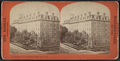 North wing of Cataract House, Niagara Falls, N. Y., by Barker, George, 1844-1894.png