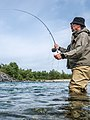 Norwegen Børselva Flyfishing P1290586.jpg