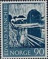 Norwegian stamp NK548 Munch.jpg