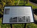 Notice, St Aidan's Church - geograph.org.uk - 1812952.jpg