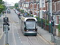 Nottingham trams - geograph.org.uk - 1735129.jpg