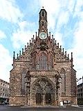Marijina cerkev, Nürnberg