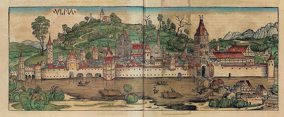 Nuremberg chronicles f 190v191r 1