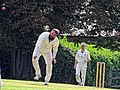 Nuthurst CC v. The Royal Challengers CC at Mannings Heath, West Sussex, England 42.jpg