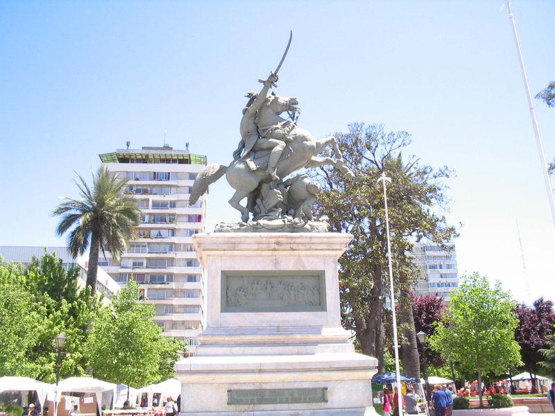 Independencia de Chile: Desastre de Rancagua (1814) 800px-O%27HigginsRancagua