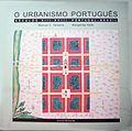 O Urbanismo Português, Séc. XIII - XVIII, Portugal - Brasil.jpg