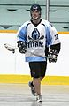 Oakville Titans player white 2015.jpg