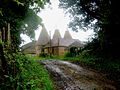 Oast House near Parsonage Farm, Bocks Hill, Salehurst.jpg