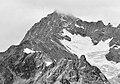 Ober Gabelhorn, 2010 July, bw.JPG