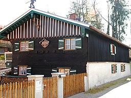 Bachweg in Oberhaching