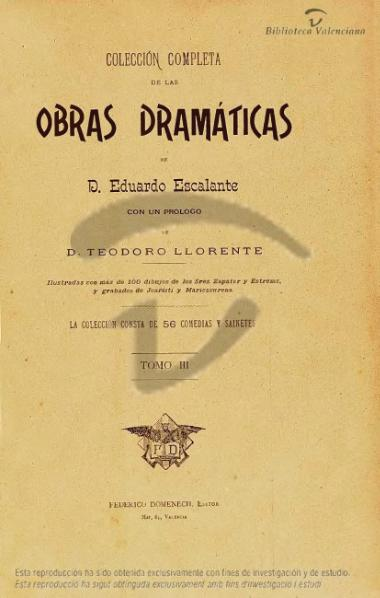 File:Obras dramáticas de D. Eduardo Escalante - Tomo III (1894).djvu