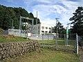 Ochiai power station (Tsuruoka, Yamagata).jpg