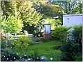 October University Freiburg Plaza - Master Botany Photography 2013 Royal House Butler Science - panoramio.jpg