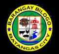 Official Seal of Barangay Bilogo, Batangas City2.png