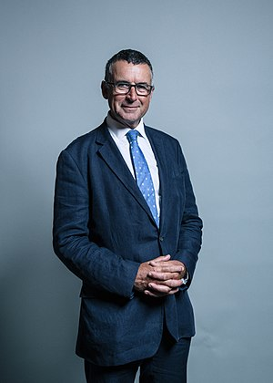 Bernard Jenkin - Image: Official portrait of Mr Bernard Jenkin