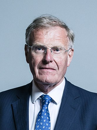 Christopher Chope - Image: Official portrait of Mr Christopher Chope crop 2