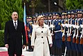 Official welcoming ceremony was held for Croatian President Kolinda Grabar-Kitarovic 11.jpg