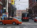 Old CLRV Streetcar on King, 2014 12 06 (48) (15778212767).jpg