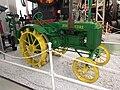 Old John Deere tractor.JPG